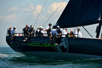 2015 Block Island Race Week A 106