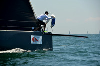 2015 Block Island Race Week A 108