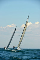 2015 Block Island Race Week A 168
