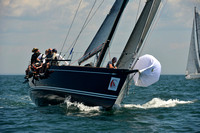 2015 Block Island Race Week A 499
