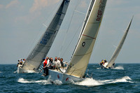 2015 Block Island Race Week A 1375