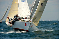 2015 Block Island Race Week A 1385