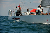 2015 Block Island Race Week A 1391