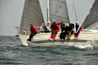 2015 Block Island Race Week D 1221