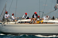 2015 Block Island Race Week A 672