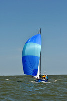 2014 Southern Bay Race Week D 696