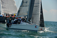 2015 Block Island Race Week A 446