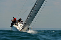 2015 Block Island Race Week A 244