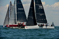 2015 Block Island Race Week A 385