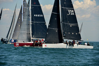2015 Block Island Race Week A 386