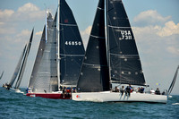 2015 Block Island Race Week A 387