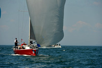 2015 Block Island Race Week A 686