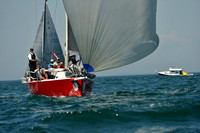 2015 Block Island Race Week A 689