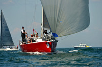 2015 Block Island Race Week A 690