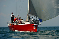 2015 Block Island Race Week A 692