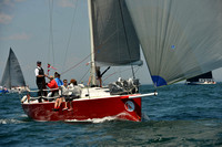2015 Block Island Race Week A 694