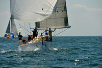 2015 Block Island Race Week B 132