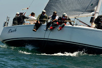 2015 Block Island Race Week A 919