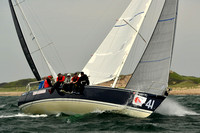 2015 Block Island Race Week E 266