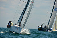 2015 Block Island Race Week A 412
