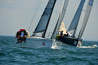 2015 Block Island Race Week A 414