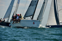 2015 Block Island Race Week A 419