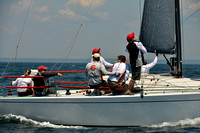 2015 Block Island Race Week A 834