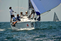2015 Block Island Race Week B 057