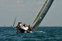 2015 Block Island Race Week A 954