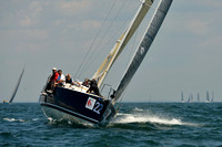 2015 Block Island Race Week A 956