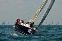 2015 Block Island Race Week A 957