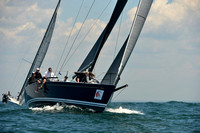 2015 Block Island Race Week A 526