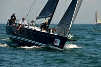 2015 Block Island Race Week A 527