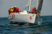 2015 Block Island Race Week A 1500