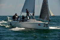 2015 Block Island Race Week A 951