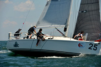 2015 Block Island Race Week A 952