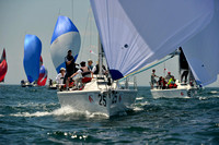 2015 Block Island Race Week B 083