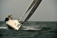 2015 Block Island Race Week E 190