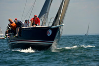 2015 Block Island Race Week A 265