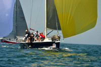 2015 Block Island Race Week A 655