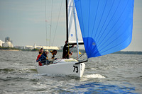 2015 J70 Winter Series B 205