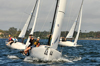 2014 J70 Winter Series A 141