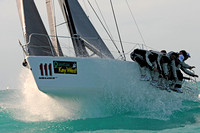 2012 Key West Race Week A 846
