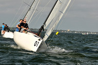 2014 J70 Winter Series A 1383