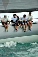 2015 Key West Race Week B 027