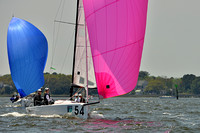 2014 Charleston Race Week B 536