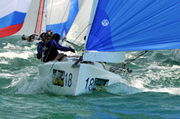 2013 Key West Race Week B 1117