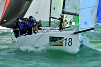 2013 Key West Race Week B 1119