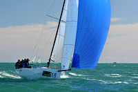 2013 Key West Race Week D 522