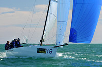 2013 Key West Race Week D 523